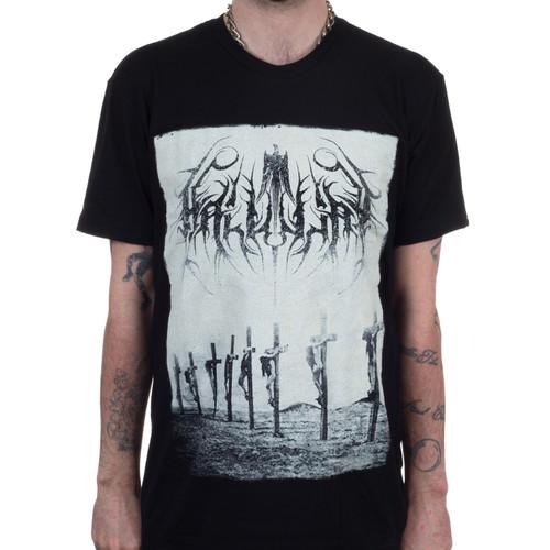 Fallujah Crucifixion Slim-Fit T-Shirt
