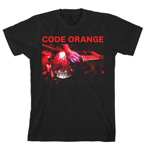 Code Orange No Mercy T-Shirt