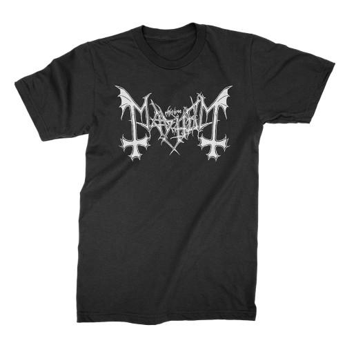 Mayhem Logo T-Shirt