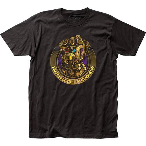 Marvel Avengers Infinity War Infinite Power T-Shirt