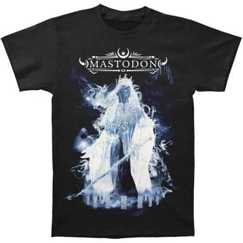 Mastodon Ancient Kingdom T-Shirt Black
