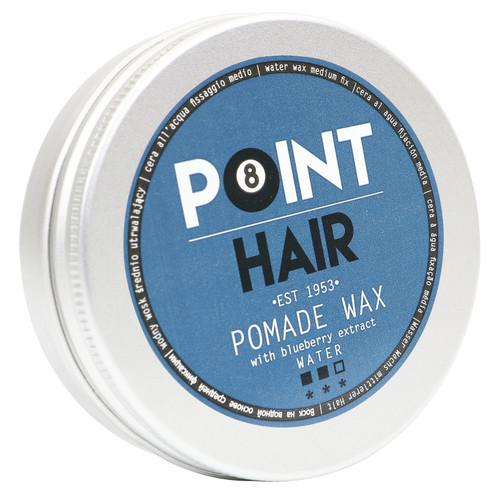 Point Barber Hair Pomade 3.4oz