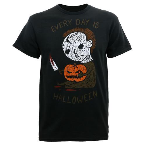 Halloween Everyday Is Halloween T-Shirt