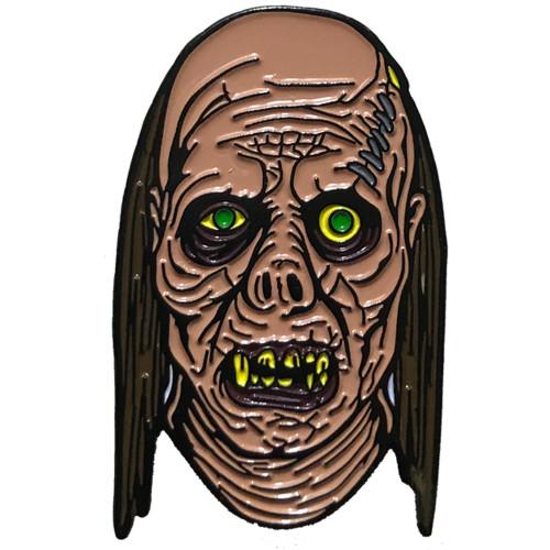 Trick or Treat Studios Ghastly Ghoul Enamel Pin