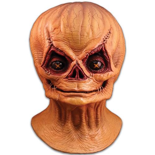 Trick 'r Treat Movie Sam Unmasked Mask