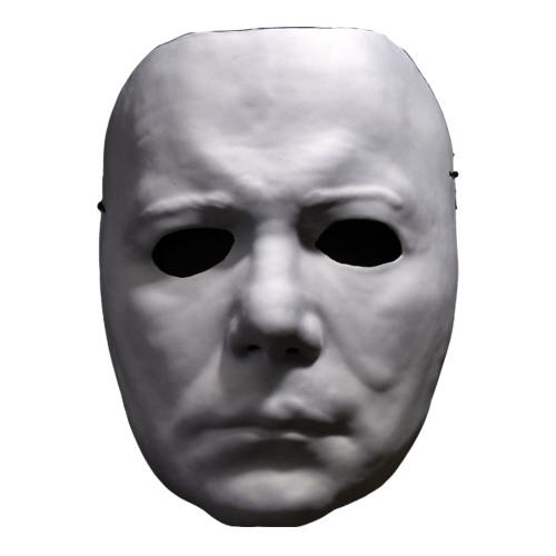Halloween II Michael Myers Vacuform Mask