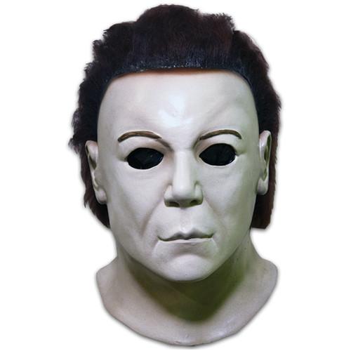 Halloween 8 Resurrection Michael Myers Mask
