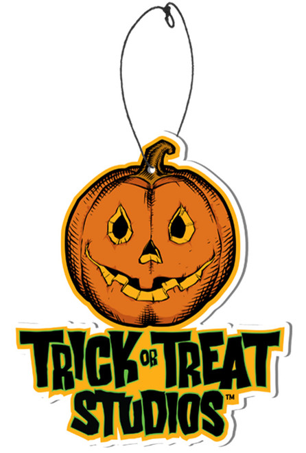 Trick or Treat Studios Logo Scare Freshener Cinnamon Scent