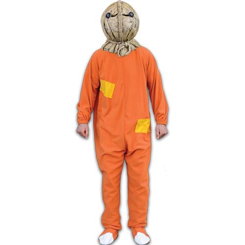 Trick 'r Treat Sam Adult Costume