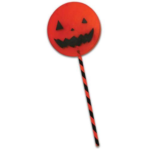 Trick r Treat Sam Unbitten Lollipop Costume Prop