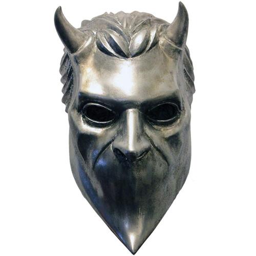 Ghost Nameless Ghoul Resin Mask