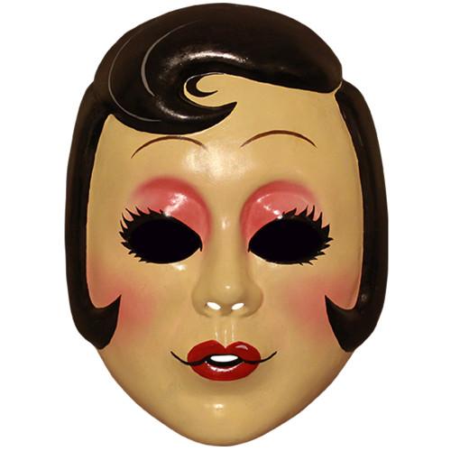 The Strangers Prey At Night Pin Up Girl Mask