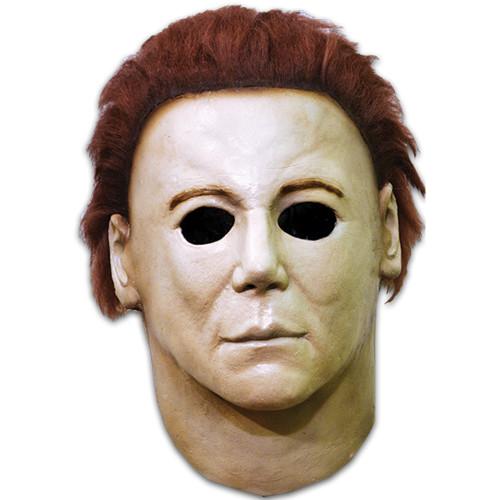 Trick Or Treat Studios Halloween 7 H20 Michael Myers Mask