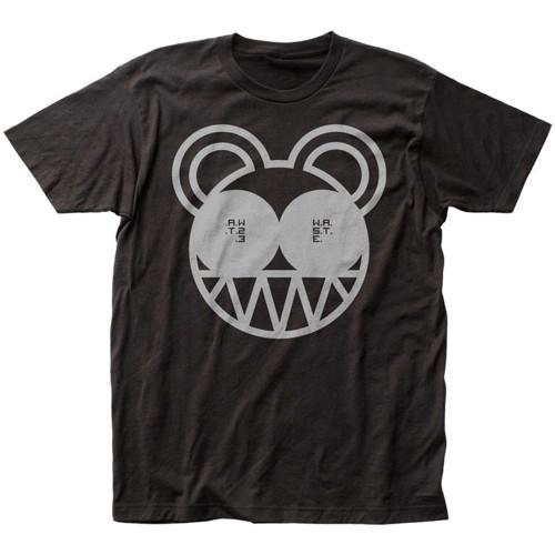 Radiohead Men's Bear Slim-Fit T-Shirt