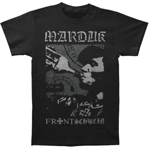 Marduk Frontschwein Bottle T-Shirt