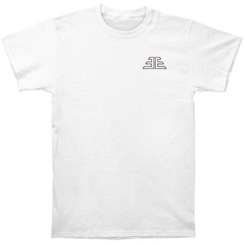 Imagine Dragons Curve ID Logo T-Shirt