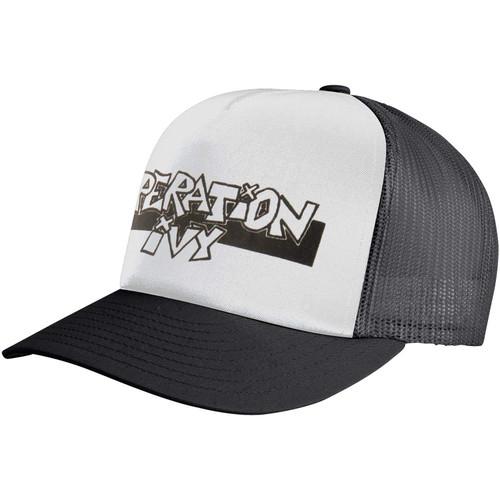 Operation Ivy Logo Trucker Hat