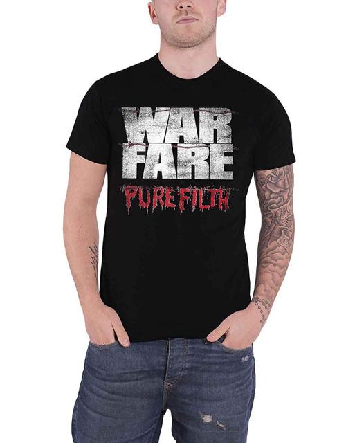 Warfare Pure Filth Slim-Fit T-Shirt
