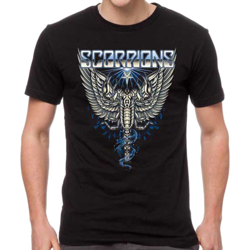 Scorpions Angel T-Shirt