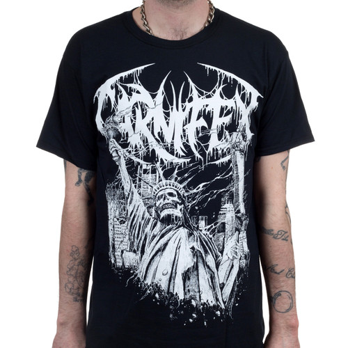 Carnifex Liberty T-Shirt