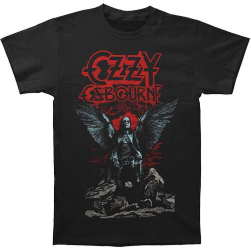 Ozzy Osbourne Angel Wings T-Shirt