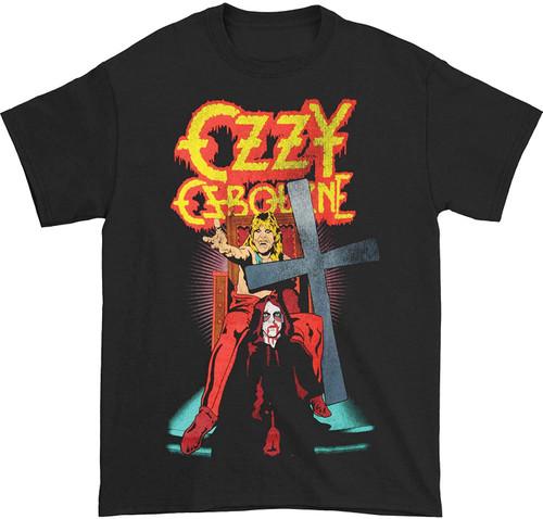 Ozzy Osbourne Speak of The Devil T-Shirt