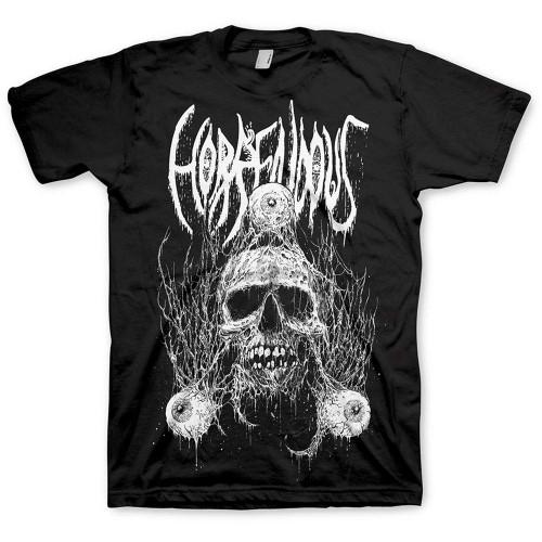 Horrendous Death Tyrant T-Shirt