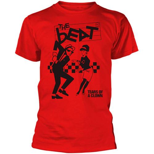 The English Beat Tears of A Clown T-Shirt