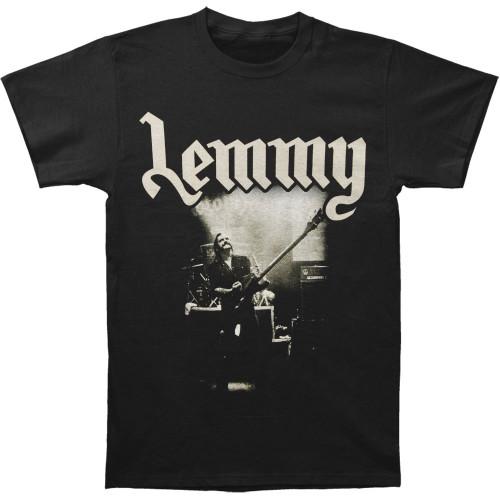 Lemmy Live To Win T-Shirt