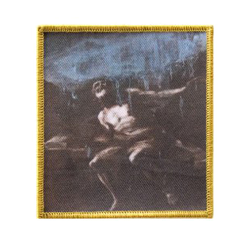 Behemoth ILYAYD Cover Woven Patch