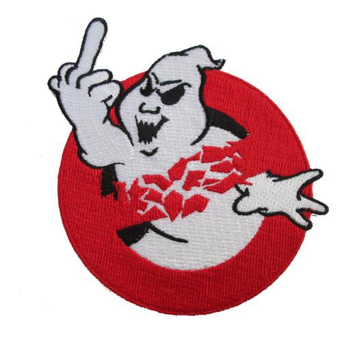 Kreepsville 666 Ghostbastard Embroidered Patch