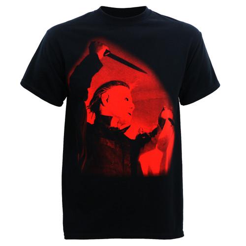 Halloween II Michael Myers 1981 T-Shirt