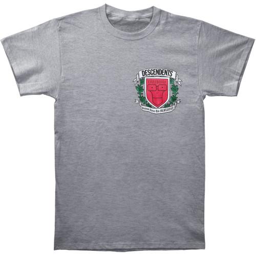 Descendents Varsity Crest T-Shirt