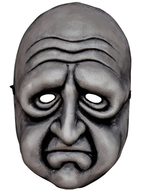 The Twilight Zone The Masks Paula Harper Vacuform Mask