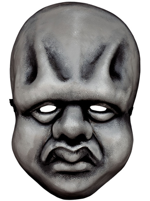 The Twilight Zone The Masks Wilfred Harper Jr. Vacuform Mask