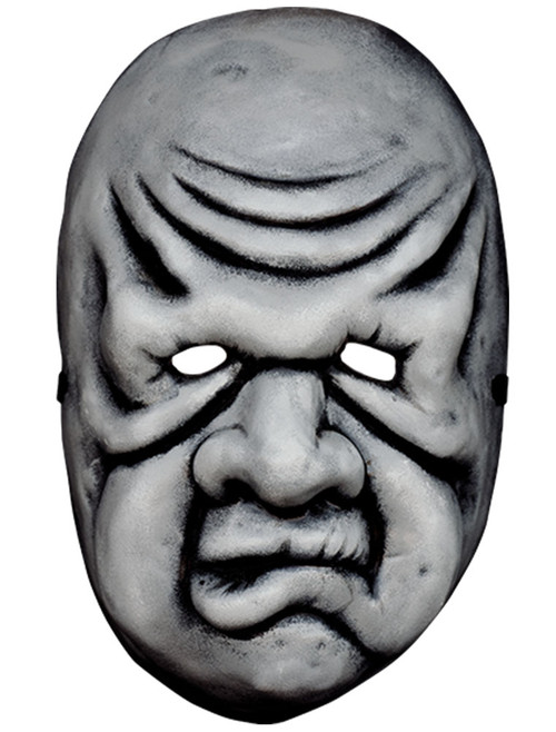 Trick Or Treat Studios The Twilight Zone Wilfred Harper Vacuform Mask