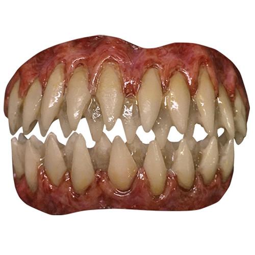 Bitemares Horror Soul Eater Costume Teeth