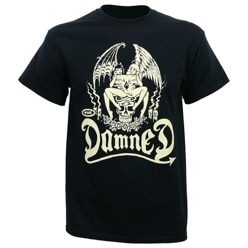 The Damned Devil Twins T-Shirt