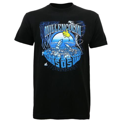 Millencolin SOS Slim-Fit T-Shirt
