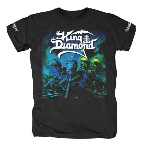 King Diamond Abigail T-Shirt