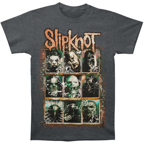 Slipknot Window Slim-Fit T-Shirt
