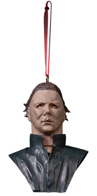 Halloween II Michael Myers Holiday Horrors Ornament