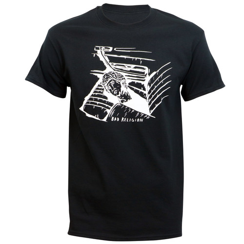 Bad Religion Car Seat T-Shirt