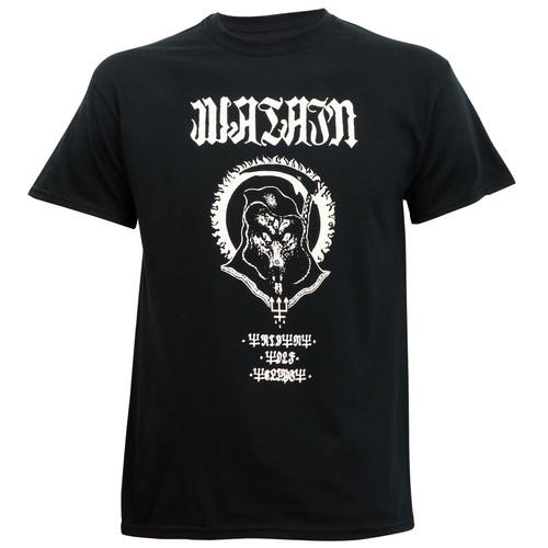 Watain Emblem T-Shirt