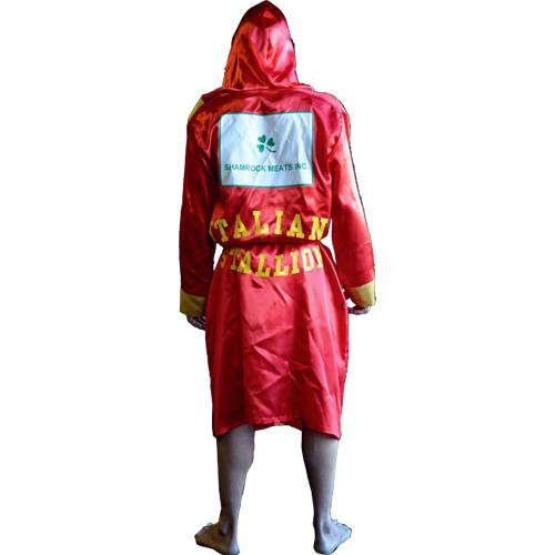 Rocky Balboa Boxing Robe Costume