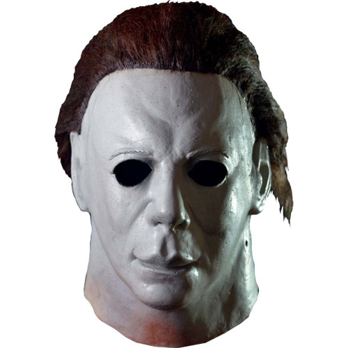Halloween II Michael Myers Hospital Mask