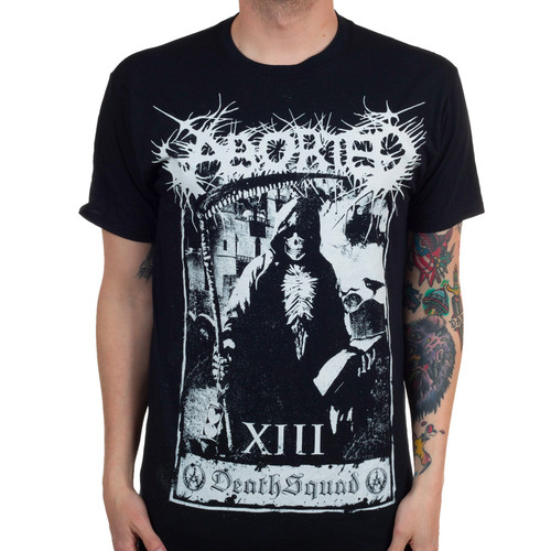 Aborted Tarot T-Shirt
