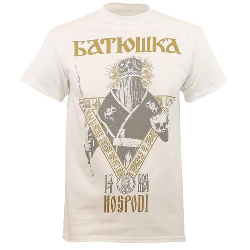 Batushka Triangle T-Shirt