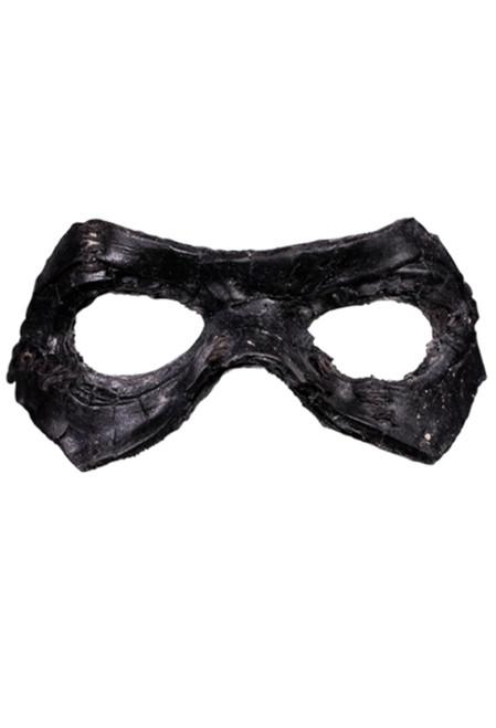 The Umbrella Academy Diego Domino Mask