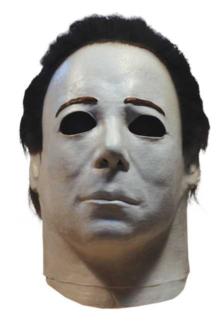 Halloween 4 The Return of Michael Myers Mask